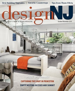 Design Nj | 10/2019 Cover