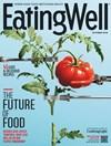 EatingWell Magazine   10/1/2019 Cover