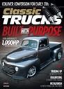 Classic Trucks Magazine   12/2019 Cover