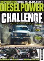 Diesel Power Magazine | 11/2019 Cover