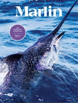 Marlin | 10/2019 Cover
