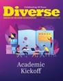 Diverse Magazine | 9/19/2019 Cover