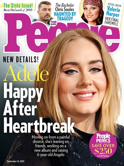 People Cover - 9/16/2019