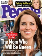 People Magazine 9/23/2019