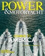 Power & Motoryacht Magazine | 10/2019 Cover