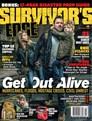 The Survivor's Edge | 9/2019 Cover
