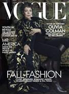 Vogue 10/1/2019