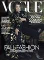 Vogue | 10/2019 Cover