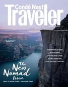 Conde Nast Traveler 9/1/2019