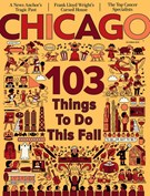 Chicago Magazine 10/1/2019