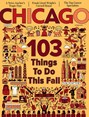 Chicago Magazine | 10/2019 Cover