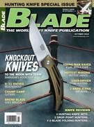 Blade Magazine 10/1/2019