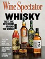 Wine Spectator Magazine | 10/31/2019 Cover