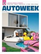 Autoweek Magazine 9/23/2019