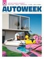 Autoweek Magazine   9/23/2019 Cover