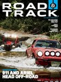 Road and Track Magazine | 10/2019 Cover