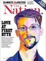The Nation Magazine | 10/7/2019 Cover