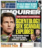 The National Enquirer 9/23/2019