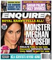 The National Enquirer | 9/30/2019 Cover