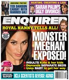 The National Enquirer 9/30/2019