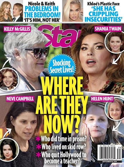 Star Cover - 9/30/2019