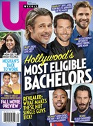 Us Weekly Magazine 9/30/2019