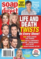 Soap Opera Digest Magazine 9/16/2019