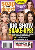 Soap Opera Digest Magazine 9/23/2019