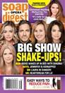 Soap Opera Digest Magazine | 9/23/2019 Cover