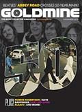 Goldmine | 11/2019 Cover