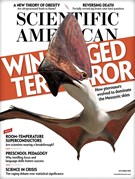 Scientific American Magazine 10/1/2019