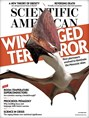 Scientific American Magazine | 10/2019 Cover