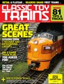 Classic Toy Trains Magazine | 11/2019 Cover