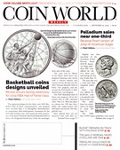 Coin World Magazine 9/30/2019