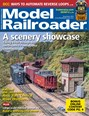 Model Railroader Magazine | 11/2019 Cover