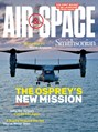 Air & Space | 11/2019 Cover