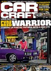 Car Craft Magazine | 12/1/2019 Cover