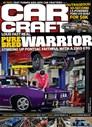 Car Craft Magazine | 12/2019 Cover