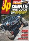 Jeep Magazine | 12/1/2019 Cover