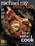 Every Day Rachael Ray Magazine 10/1/2019