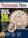 Numismatic News Magazine | 10/1/2019 Cover