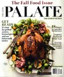 Local Palate Magazine | 10/2019 Cover