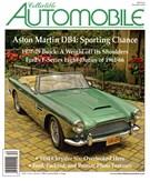 Collectible Automobile Magazine 12/1/2019