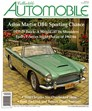 Collectible Automobile Magazine | 12/2019 Cover