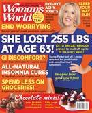 Woman's World Magazine 9/30/2019