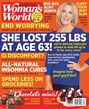 Woman's World Magazine | 9/30/2019 Cover