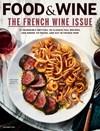 Food & Wine Magazine | 10/1/2019 Cover