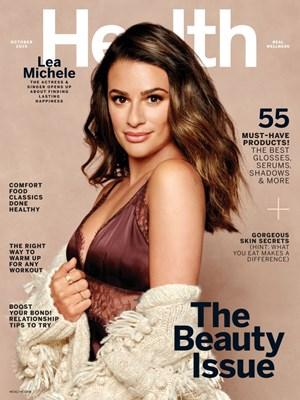 Health Magazine | 10/1/2019 Cover