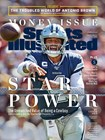 Sports Illustrated Magazine | 9/23/2019 Cover
