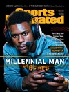 Sports Illustrated Magazine | 9/9/2019 Cover